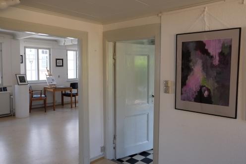Levins Hus, lille rum